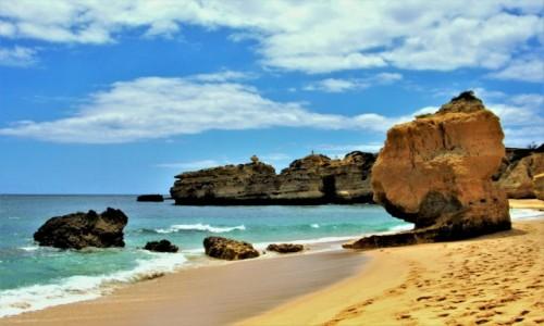 PORTUGALIA / Algarve / Albufeira / Costa do Algarve...