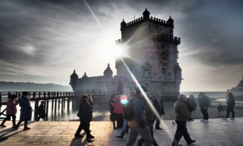 Zdjecie PORTUGALIA / - / Lizbona / Lizbona - Belem