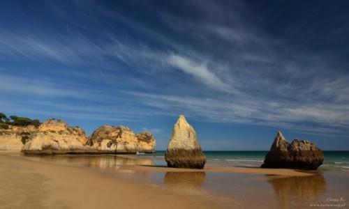 PORTUGALIA / Algarve / Algarve / Poezja natury