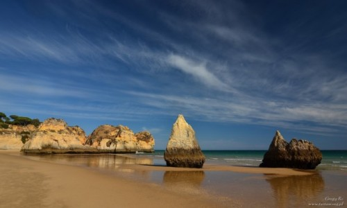 Zdjecie PORTUGALIA / Algarve / Algarve / Poezja natury