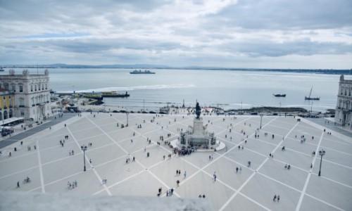 Zdjecie PORTUGALIA / Lizbona  / Lizbona  / Piękna Lizbona