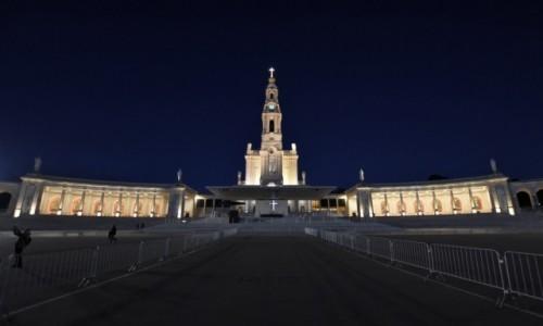 Zdjęcie PORTUGALIA / Środkowa Portugalia / Fatima / Fatima, sanktuarium