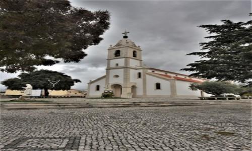 Zdjęcie PORTUGALIA / Środkowa Portugalia / Fatima / Fatima, kościół parafialny