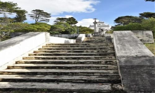 Zdjecie PORTUGALIA / Środkowa Portugalia / Leiria / Leiria, Santuario de Nossa Senhora da Encarnacao
