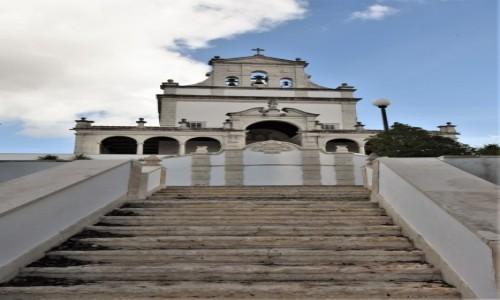 PORTUGALIA / Środkowa Portugalia / Leiria / Leiria, Santuario de Nossa Senhora da Encarnacao