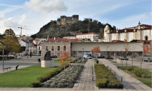 Zdjecie PORTUGALIA / Centrum / Leiria / Leiria, centrum