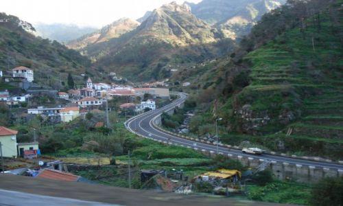 Zdjecie PORTUGALIA / brak / Madeira / Madeira7