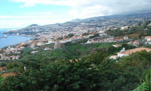 Zdjecie PORTUGALIA / brak / Madeira / Madeira1
