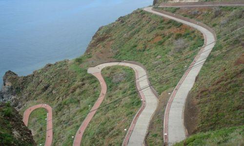 Zdjecie PORTUGALIA / brak / Madeira / Madeira2