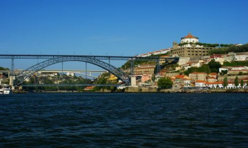 Zdjecie PORTUGALIA / brak / Porto / porto
