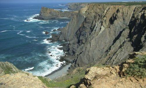Zdjecie PORTUGALIA / Algarve / Zachodnie wybrzeże / Portugalia
