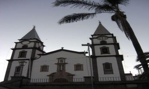 Zdjęcie PORTUGALIA / brak / Madeira - Funchal / Katedra