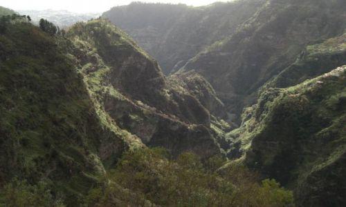 Zdjecie PORTUGALIA / brak / Madeira - Funchal / Góry 1