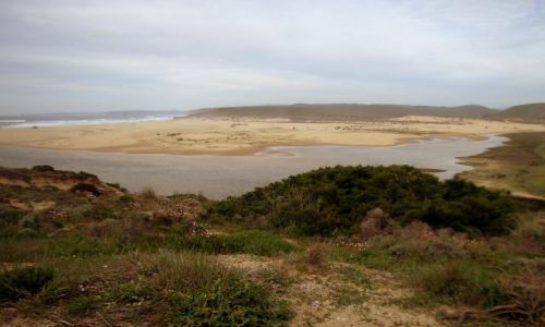 Zdjecie PORTUGALIA / Algarve / Po�udnie Portugalii / Pla�e Portugali