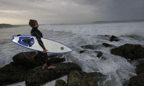 Zdjecie PORTUGALIA / Peniche / Concolasao / Portugalia Wave Search