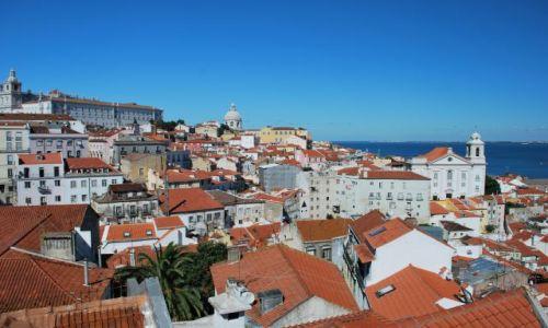 Zdjęcie PORTUGALIA / Portugalia  / Lisbona / Lisbona