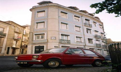 Zdjecie PORTUGALIA / brak / Lizbona / Lizbona