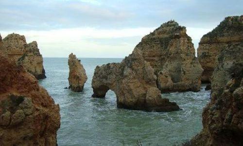 Zdjecie PORTUGALIA / Algarve / Lagos  / Lagos