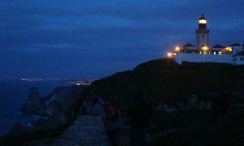 PORTUGALIA / brak / Najdalej wysunięty punkt Europy zachodniej / Cabo da Roca