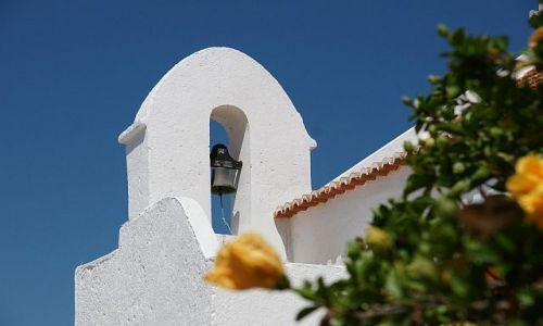 Zdjecie PORTUGALIA / Algarve / bliżej nieokreślone / Tak sobie tapetka