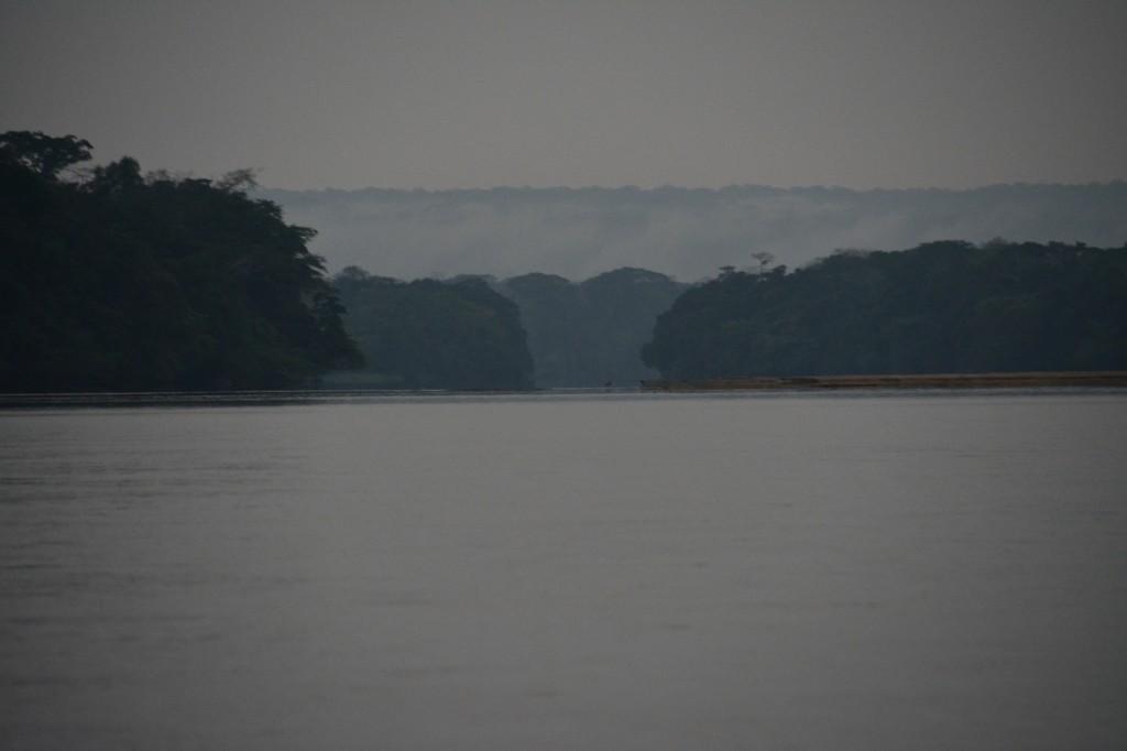 Zdjęcia: Bomanjoko, Sangha, Rzeka Sangha, REPUBLIKA ŚRODKOWEJ AFRYKI