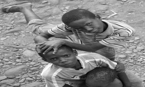 Zdjecie REPUBLIKA ŚRODKOWEJ AFRYKI / Sao Tome  / Sao Tome e Principe / ...