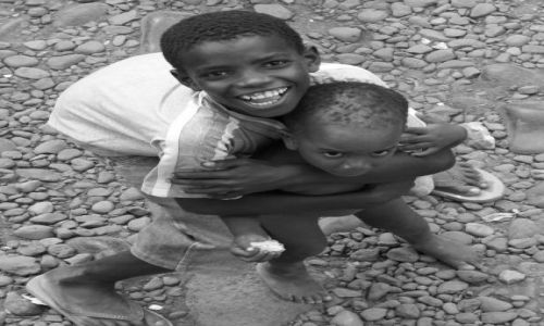 Zdjęcie REPUBLIKA ŚRODKOWEJ AFRYKI / Sao Tome / Sao Tome / ...