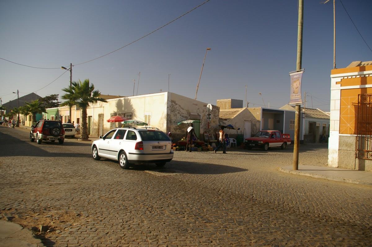 Zdjęcia: Santa Maria, Sal, RZP_1, REPUBLIKA ZIELONEGO PRZYLĄDKA
