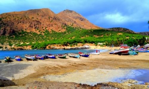 Zdjecie REPUBLIKA ZIELONEGO PRZYLĄDKA / -Santiago / Tarrafal / Cabo Verde