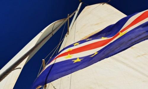 REPUBLIKA ZIELONEGO PRZYLĄDKA / Ilho do Sal / Santa Maria / Cabo Verde