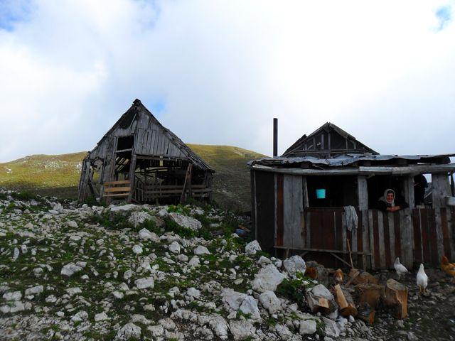 Zdjęcia: okolice Gagry, Abchazja, W abchaskiej wiosce, ROSJA