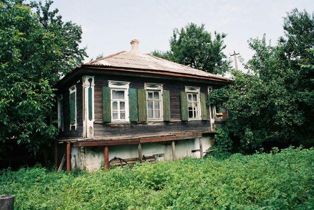 Zdjęcia: STAROCZERKAWSK, W STOLICY KOZAKÓW DOŃSKICH, ROSJA