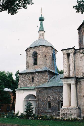 Zdjęcia: STAROCZERKAWSK, CERKWIE KOZACKIE, ROSJA