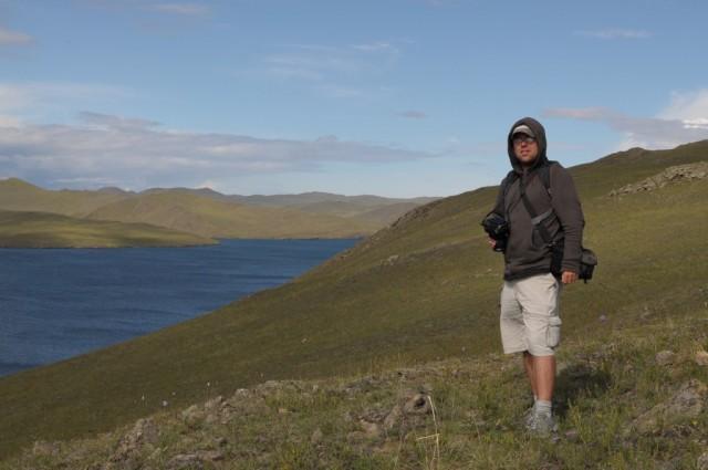 Zdjęcia: Wyspa Olchon, Syberia, Syberia 2015, ROSJA
