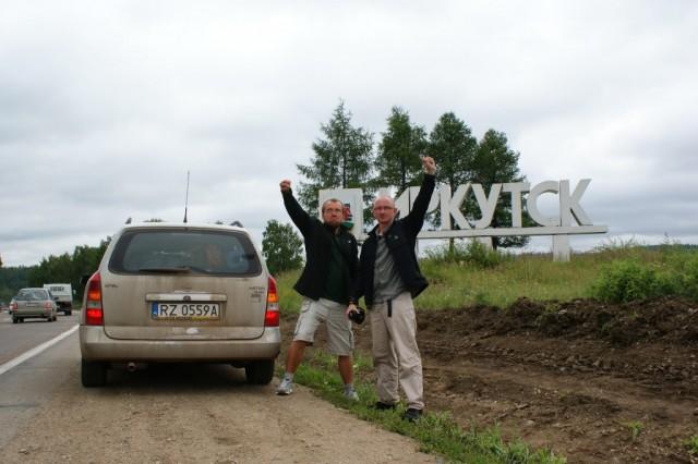 Zdjęcia: Irkuck, Syberia, Syberia 2015, ROSJA
