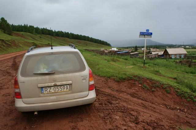 Zdjęcia: Wierszyna, Syberia, Syberia 2015, ROSJA