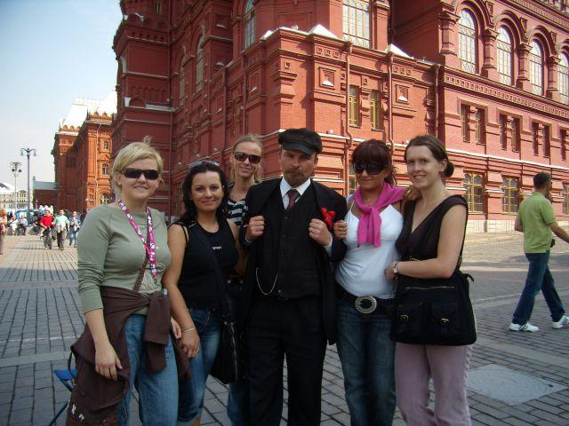 Zdjęcia: MOSKWA, TOWARZYSZ LENIN WIECZNIE ŻYWY, ROSJA