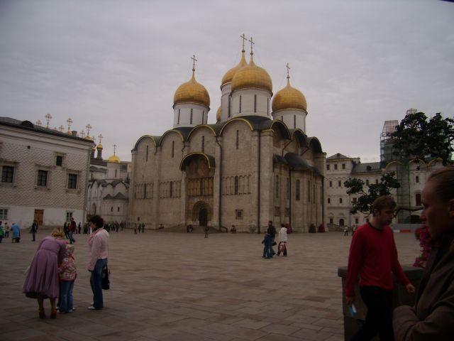 Zdjęcia: moskwa, na kremlu, ROSJA