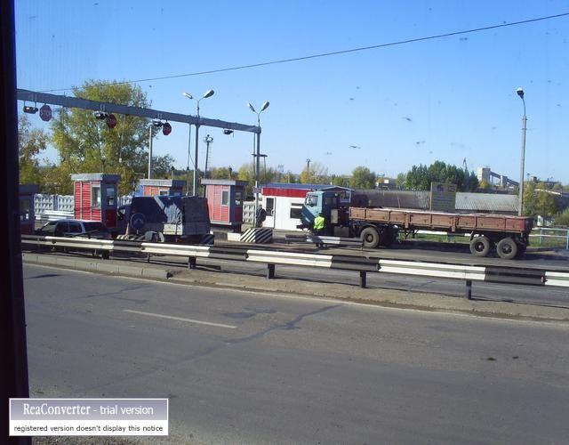 Zdjęcia: gdzies w Rosji, bramki na wołdze, ROSJA