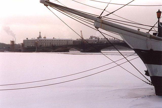 Zdjęcia: Sankt Petersburg, nad Newą, ROSJA