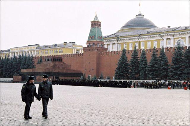 Zdjęcia: Moskwa #5, ROSJA