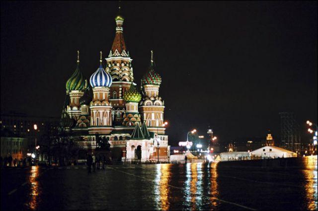 Zdjęcia: Moskwa #7, ROSJA