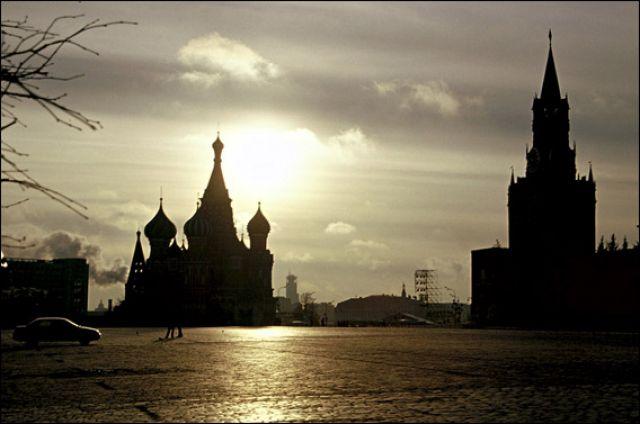 Zdjęcia: Moskwa #8, ROSJA
