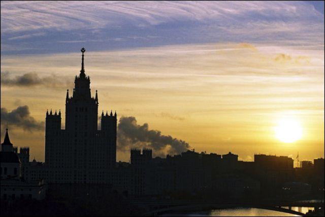 Zdjęcia: Moskwa #10, ROSJA