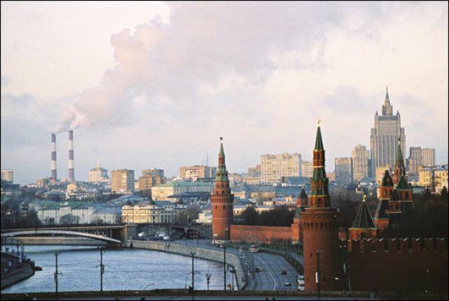 Zdjęcia: Moskwa #11, ROSJA