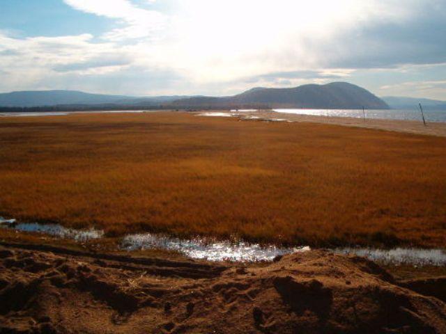 Zdjęcia: jezioro Bajkał, Bajkał__, ROSJA