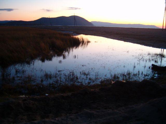 Zdjęcia: wieś Gremjacińsk, Bajkał, ROSJA