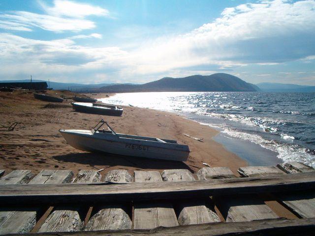 Zdjęcia: Syberia, Bajkał, ROSJA