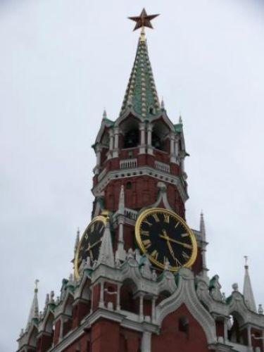 Zdjęcia: Plac Czerwony, Moskwa - Plac Czerwony 6, ROSJA
