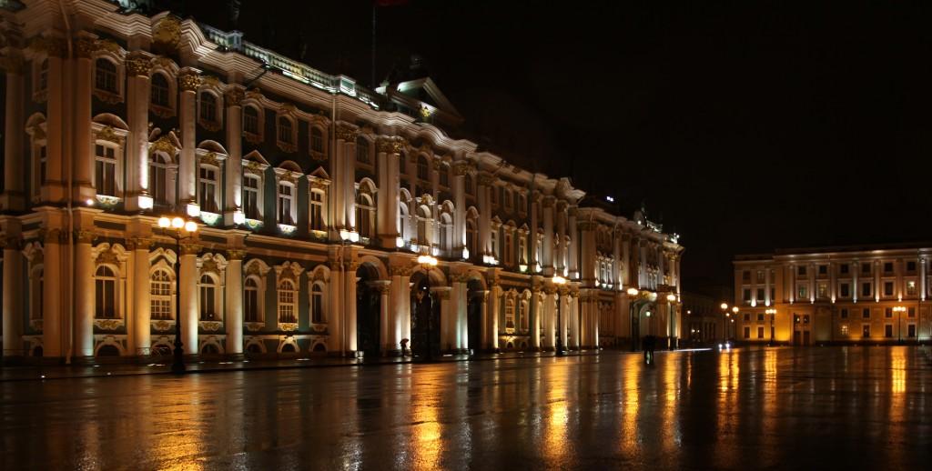 Zdjęcia: Ermitaż, Sankt Petersburg, Ermitaż, ROSJA
